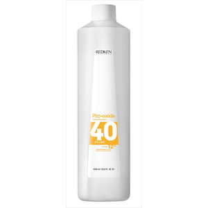 Redken ossidante 40 volumi 1000 ml