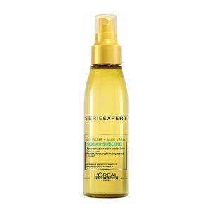 L'oréal professionnel série expert solar sublime uv spray 125 ml