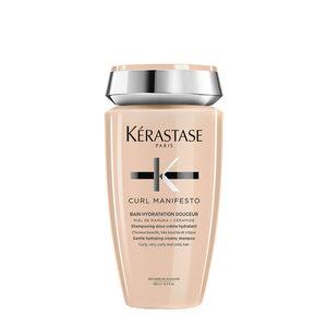 Kerastase curl manifesto bain doux hydratant  250 ml -