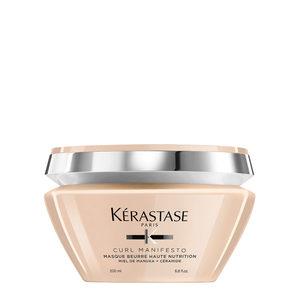 Kerastase curl manifesto masque beurre nourrissant 200ml - maschera nutritiva per capelli ricci