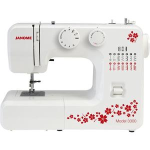 JANOME 3300 - Macchine per cucire
