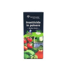 BACILLUS CHEMIA- INSETTICIDA BIO