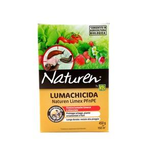 LIMEX NATUREN gr 450 - LUMACHICIDA