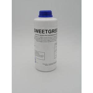 Irrorare miscelato con acqua nella dose di 25 ml per 10 lt acqua