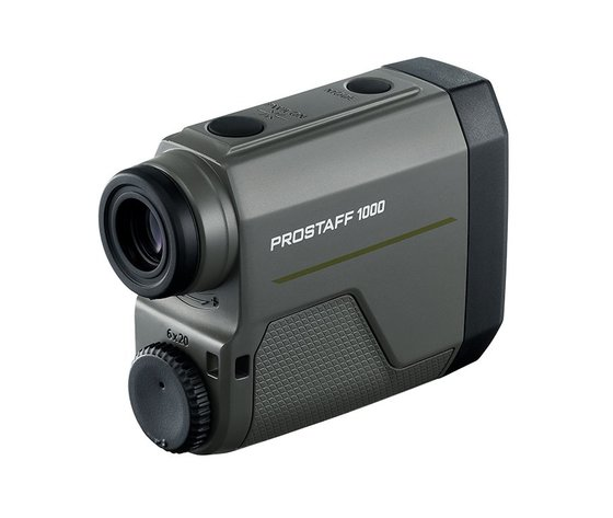 Nikon prostaff 1000 laser rangefinder ppdd rear left  original