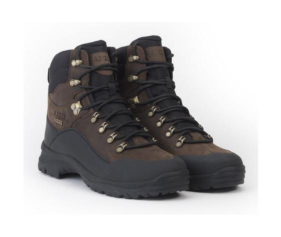 Chaussures de chasse sarenne gtx aigle