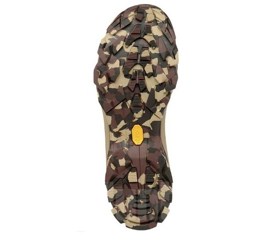 Leopard suola