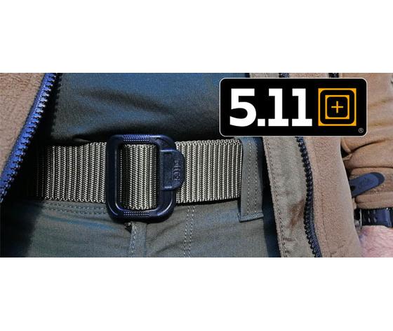5.11 cintura tdu