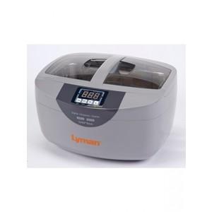 LYMAN Turbo Sonic 2500 Ultrasonic Pulitrice a Ultrasuoni 2,5l