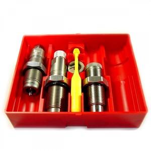 LEE Carbide 3-Dies Set 9mm Luger / Parabellum (9x21)