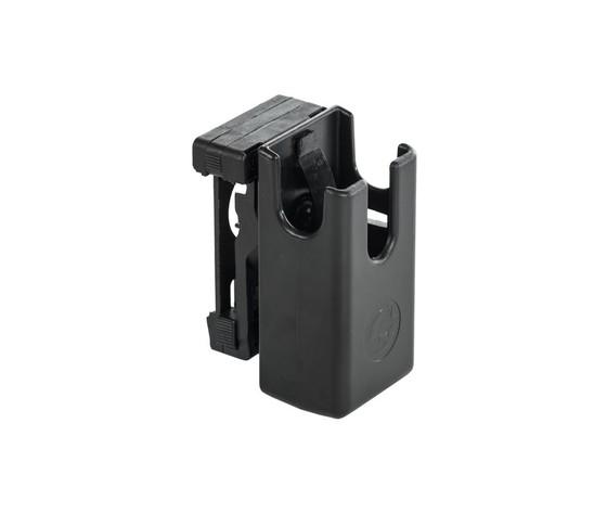 Ghost portacaricatore hybrid rotante nero da tiro sg maghd