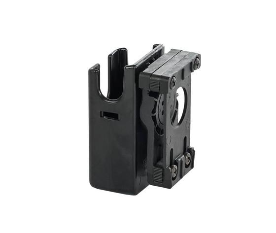 Ghost portacaricatore hybrid rotante nero da tiro sg maghd  %282%29