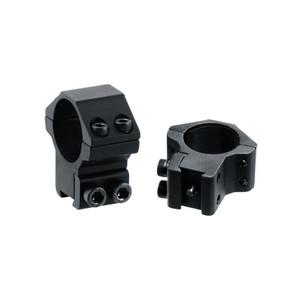 UTG Leapers - Coppia di anelli (30mm) per fissaggio ottiche RGPM con attacco Shina 11