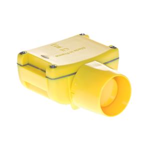 BEEP Collare aggiuntivo giallo per Canibeep Radio Pro NUM'AXES