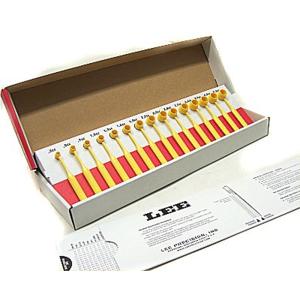 Lee kit misurini in polvere 90100 powder measure kit
