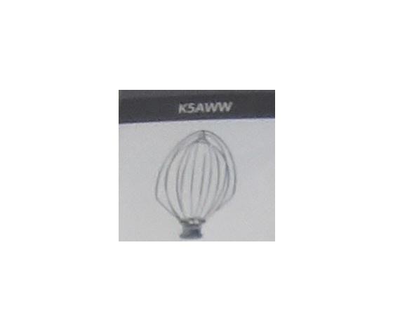 K5aww optional frusta k5 kickenaid