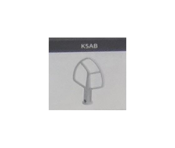 K5ab spatola iptional per k5 kickenaid