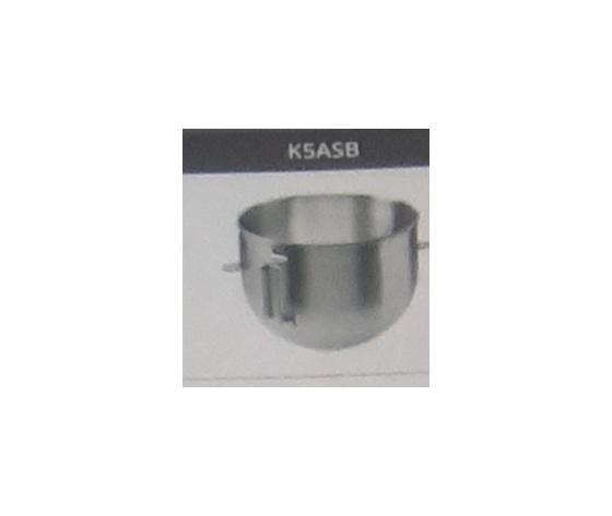 K5asb vascaoptional per k5 kickenaid