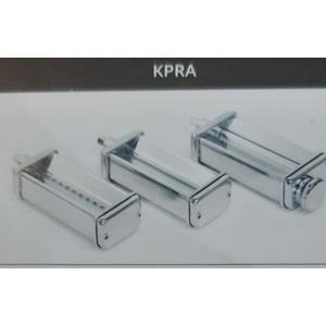 ACCESSORIO SFOGLIATRICE+2 TAGLIASFOGLIA 1.5 -6.5 mm  PER IMPASTATRICE PLANETARIA KICKENAID K5 K7P