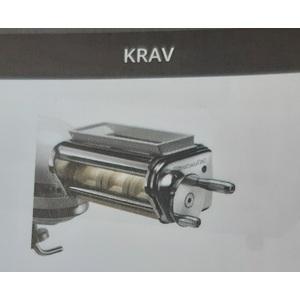 ACCESSORIO RAVIOLATRICE  PER IMPASTATRICE PLANETARIA KICKENAID K5 K7P