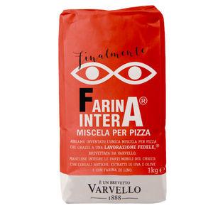 Farina intera per Pizza - Varvello