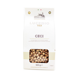 Ceci - Lucedio