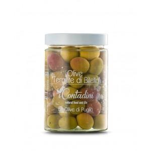 """Olive """"Termite di Bitetto"""" - i Contadini"""