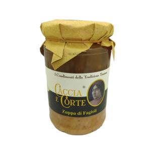 Zuppa di fagioli - La Cucina di Caruso