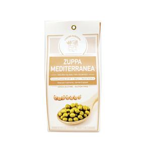 Zuppa Mediterranea - Cascina Alberona