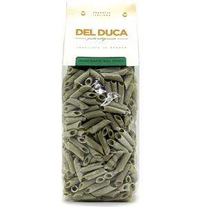 Penne rigate agli Spinaci - Del Duca