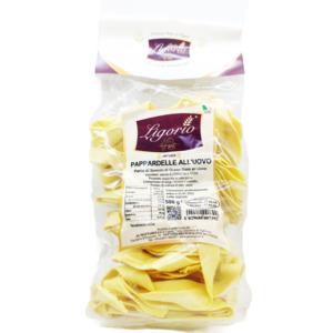 Pappardelle all'uovo - Ligorio