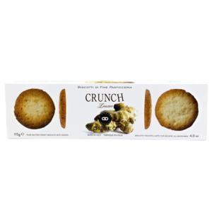 Crunch allo zenzero - Deseo