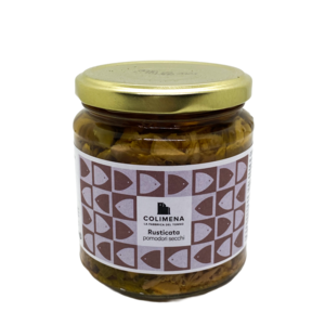 Rusticata pomodori secchi - Colimena