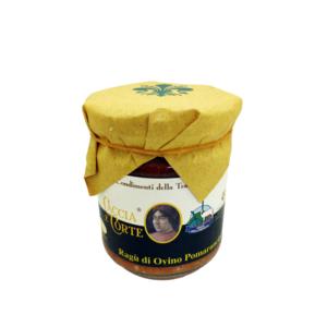 Ragù di Agnello - La Cucina di Caruso