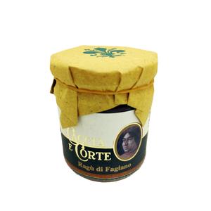 Ragù di Fagiano - La Cucina di Caruso