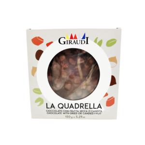 La Quadrella - Giraudi