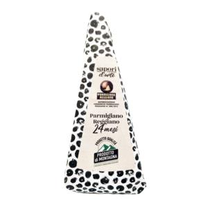 Parmigiano Reggiano 24 mesi - Levoni