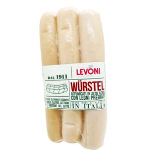 Wurstel - Levoni