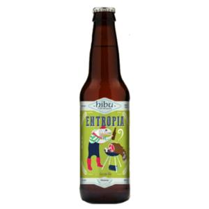 Birra Entropia x 12 bott. - Hibu