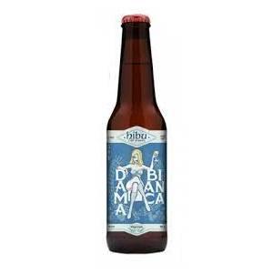 Birra Speciale Dama Bianca x 12 bott.- Hibu