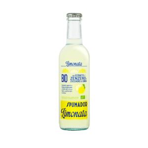 Limonata con estratto di zenzero x 16 bott. 25 cl - Spumador