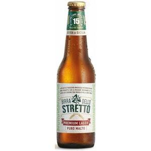 Birra dello Stretto Premium Large - Birra dello Stretto