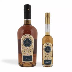 Liquore di cannella - Antica Sicilia