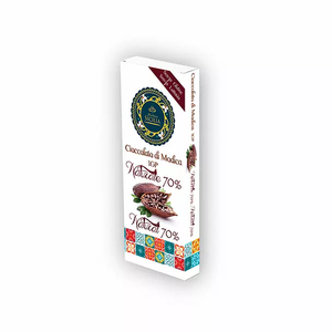 Cioccolata di Modica IGP cacao al 70% - Antica Sicilia