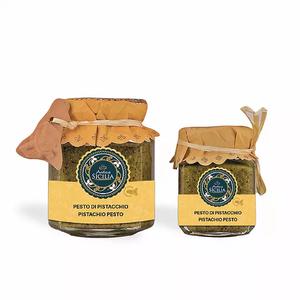 Pesto di pistacchio - Antica Sicilia