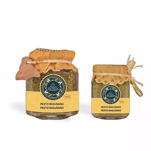Pesto ragusano - Antica Sicilia