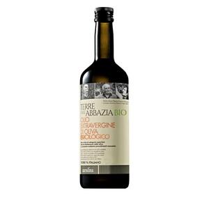 Olio Extra Vergine di oliva biologico - Ursini