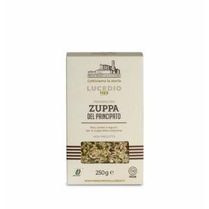 Zuppa del Principato - Lucedio