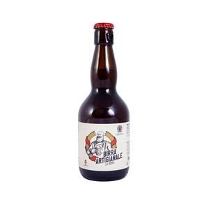 Birra Artigianale La Rossa - Agricola del Sole