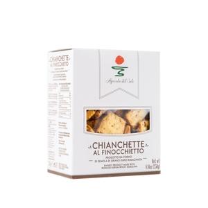 Chianchette - Agricola del Sole